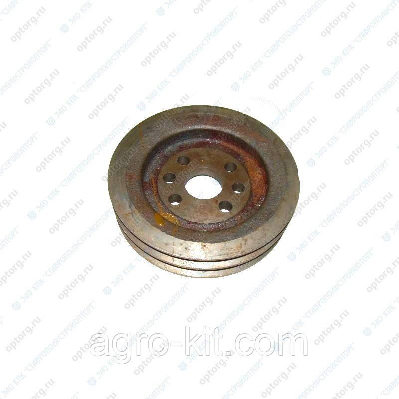 Шкив привода насоса НШ-32 СМД-31 31А-2603