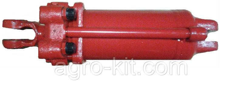 Гідроциліндр 125х50х200 посилена задня навіска МТЗ