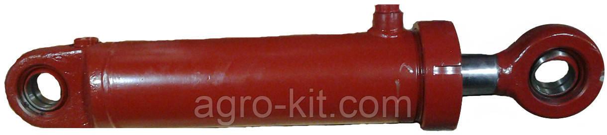 Гидроцилиндр 110х55х280-680 вынос опоры