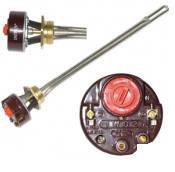 Тэны для радиаторов отопления 0,5 кВт (для алюм. батарей)