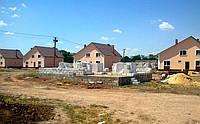 Строительство коттеджного городка из газоблоков, пеноблоков