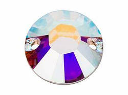 Пришивные 3204, 10mm, Crystal AB (001 AB)