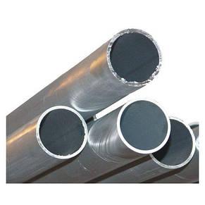 Труба  алюминиевая 55 х 3 мм АМГ3, фото 2