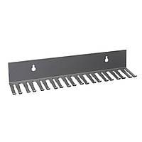 Настенная панель для кабеля Adam Hall SCS 19