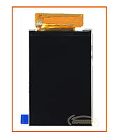 Дисплей (экран) Lenovo A208 Original