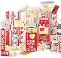 I Love Popcorn - 3мг/мл [Mad Hatter (USA), 60 мл]