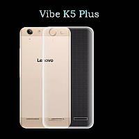 Ультратонкий чехол для Lenovo Vibe K5 Plus