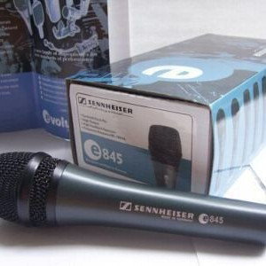 Микрофон Sennheiser e822S. Только Опт! В наличии! Украина!