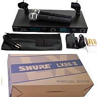 Микрофон Shure LX-88 III. Только Опт! В наличии! Украина!