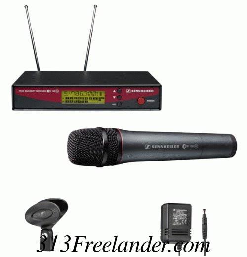 Микрофон SENNHEISER EW 135 G3. Только Опт! В наличии! Украина!
