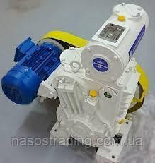 Запчасти для вакуумного насоса АВЗ-180.