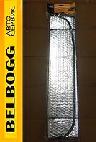 Шторка солнцезащитная S-130x60 см