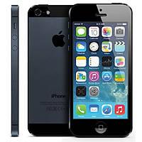 IPhone 5 64Gb Black б/у