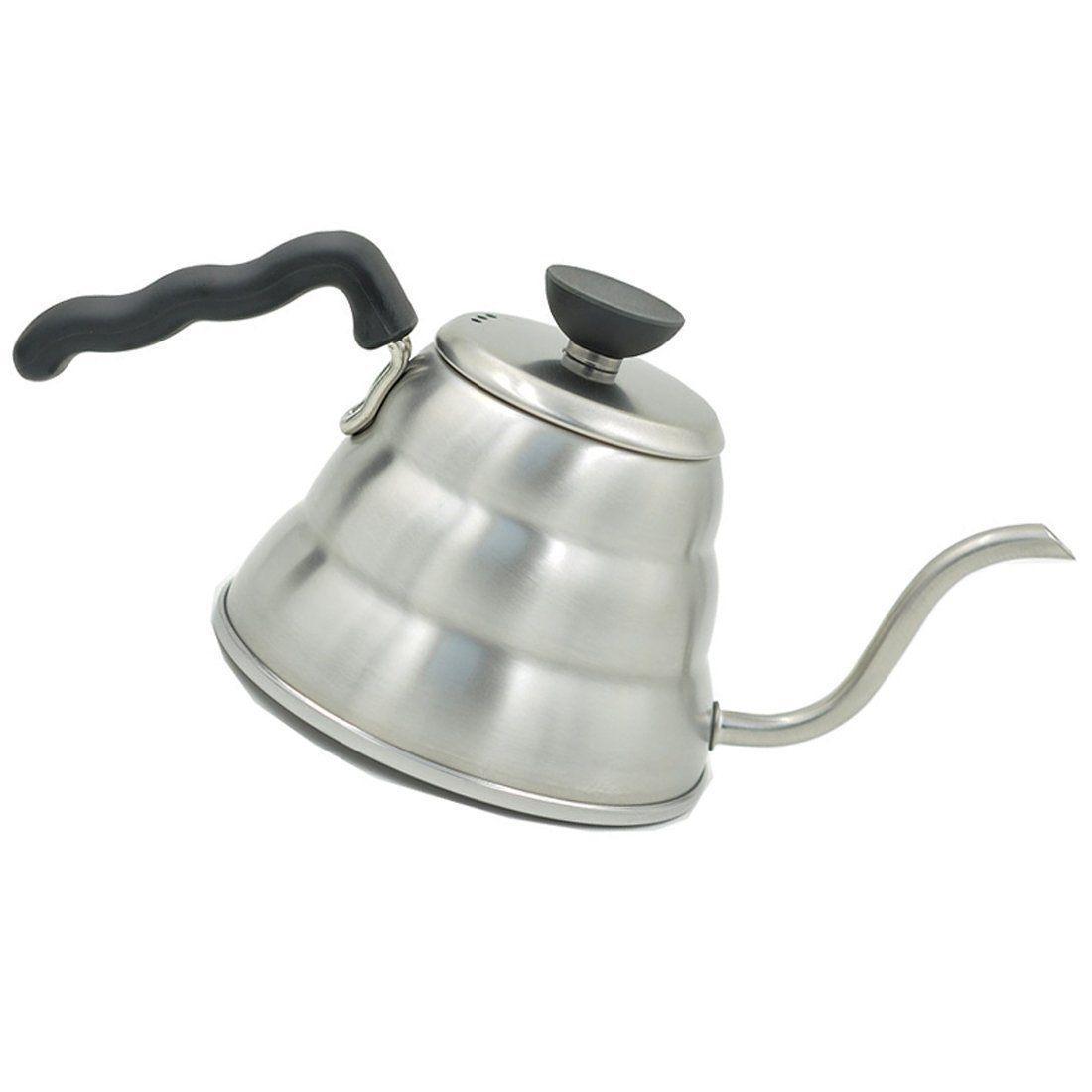 Чайник Hario V60 Buono 100 HSV для заваривания кофе (1 л)