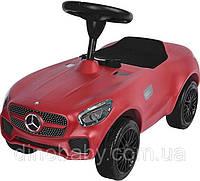 Машинка-каталка Mercedes Benz (Мерседес-Бенс) Big 56347