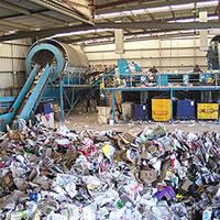 Збір і утилізація відходів