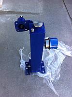Гидробак с кронштейном насоса-дозатора МТЗ для переоборудования рулевого механизма