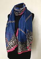 Яркий качественный шарф