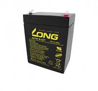 Аккумулятор Long 12В 2,9Ач WP2.9-12T