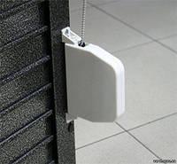 Профіль сталевий для захисних ролет РЅ-45мм, фото 1
