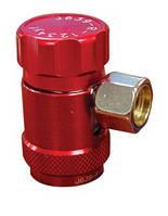 Быстросъемный клапан R1234YF HP (Mastercool, США)