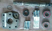 Комплект для установки насоса дозатора на гидроуселитель руля трактора МТЗ-80, МТЗ-82