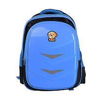 Школьный смарт рюкзак с GPS треккером, фото 1