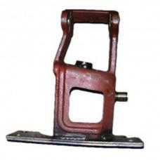 Кронштейн рулевой колонки МТЗ-82 для крепления насоса-дозатора, фото 2