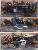 Набор игровой DML полицейский