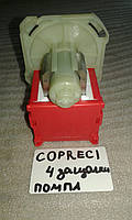 Помпа COPRECI 4 защелки, фото 1