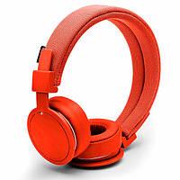 Навушники накладні безпровідні Urbanears Headphones Plattan ADV Wireless Red