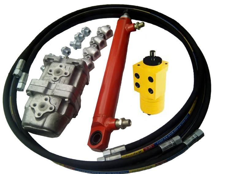 Комплект переоборудования рулевого управления трактора Т-25, фото 2