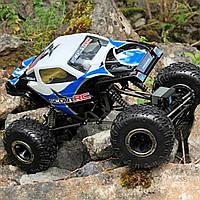 Автомобиль HPI Maverick Scout RC Rock Crawler 1:10 4WD электро  RTR
