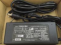 Блок питания Toshiba 15V 6A (5.5x2.5) Второй сорт