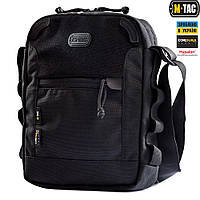 M-TAC СУМКА SATELLITE BAG BLACK