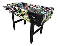 Игровой стол 4 в 1 Artmann PALERMO