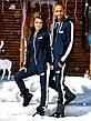 """Тёплый мужской спортивный костюм на байке 836 """"PUMA"""" в расцветках, фото 6"""