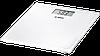 Весы напольные электронные Bosch PPW3300 стеклянные (до 180 кг)