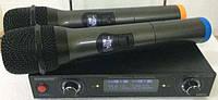 Микрофоны для караоке LX-800