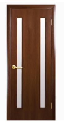 Двери межкомнатные Ника ПВХ Омис