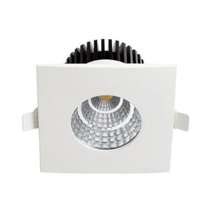 Точечный светильник JESSICA 6W 4200K IP65 (влагозащищенный) HOROZ ELECTRIC