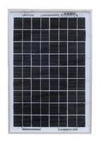 Солнечная батарея KM10(6) 10Вт