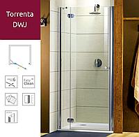 Душевые двери Radaway Torrenta DWJ