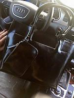 Сумка натуральная кожа ss258457  кожаные сумки , фото 1