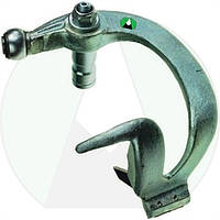 Тримач шпагату апарату в'язального з пальцем прес підбирачі New Holland 68 | RS6020 NEW HOLLAND