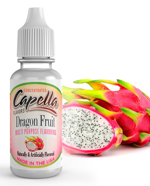 Capella Dragon Fruit Flavor (Питайя) 5 мл