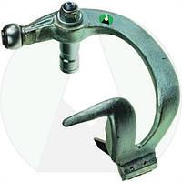 Держатель шпагата аппарата вязального с пальцем пресс подборщика New Holland 271 | RS6020 NEW HOLLAND