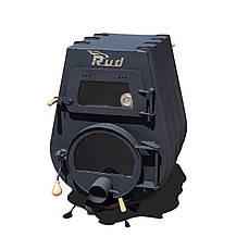 Булерьян, отопительная печь Rud Pyrotron Кантри 01 с духовкой и варочной поверхностью, фото 2