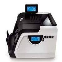 Счетная машинка для денег с ультрафиолетовым детектором валют Multi Currency Counter UV - 6200