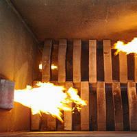 Термическая утилизация отходов
